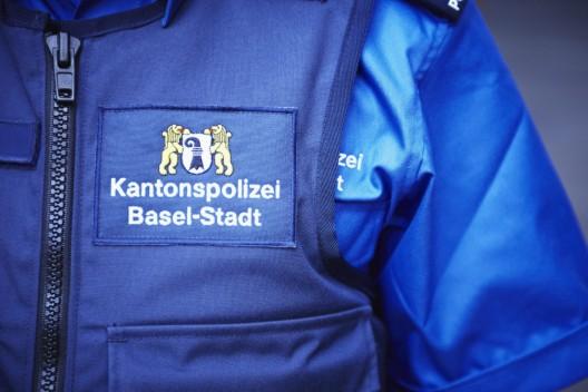 Basel BS: Frau und zwei Polizisten im Umfeld der Cupfeier verletzt