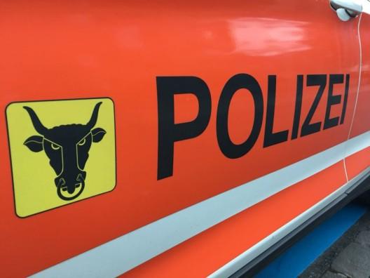 Erstfeld UR: Vermisster 49-jähriger Mann hat sich bei der Polizei gemeldet