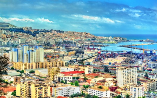 Algeriens Christen fordern mehr Freiheit