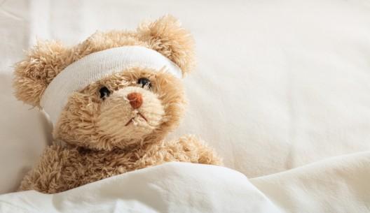 Langenthal BE: Kleinkind von Auto erfasst und verletzt