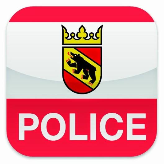 Kanton Bern: Drei mutmassliche Einbrecher in Haft