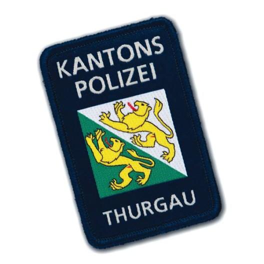 Romanshorn TG: Autofahrer (40) bei Auffahrkollision mittelschwer verletzt