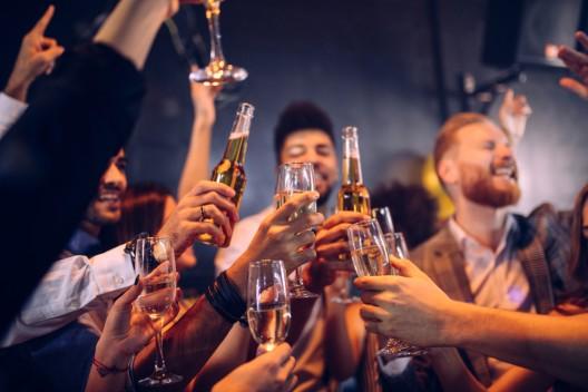Tipps für den richtigen Umgang mit Alkohol