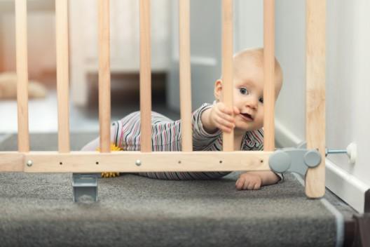 Kindersichere Wohnung - 9 Tipps für mehr Sicherheit