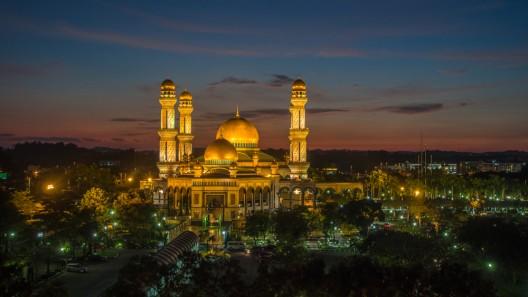 Nach Scharia-Einführung in Brunei: Christen aus Öffentlichkeit verbannt