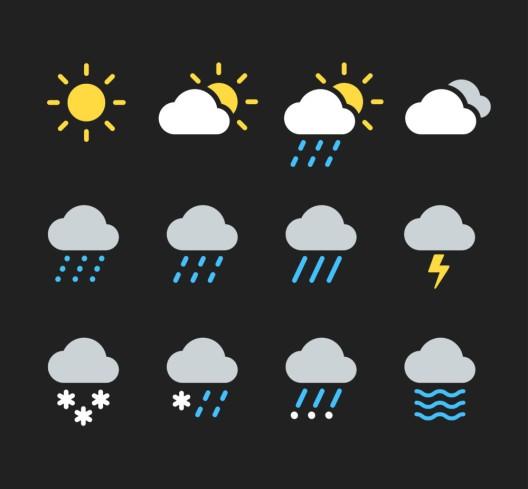 Definitive Monatsbilanz: November 2019 war zu mild und zu trüb