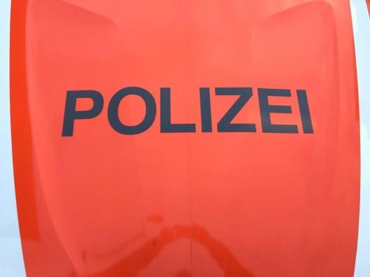 Schattdorf UR: Rollerfahrer kommt zu Fall und verletzt sich