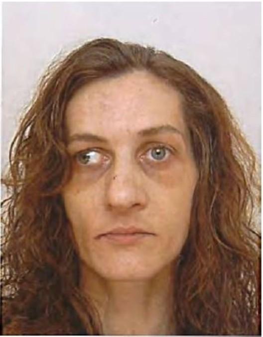 Tote Frau in Wohnung entdeckt - Ermittler bitten mit Opferfoto um Hinweise