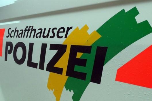 Schaffhausen SH: Mann sticht mit Messer auf Kontrahenten ein - Zeugenaufruf