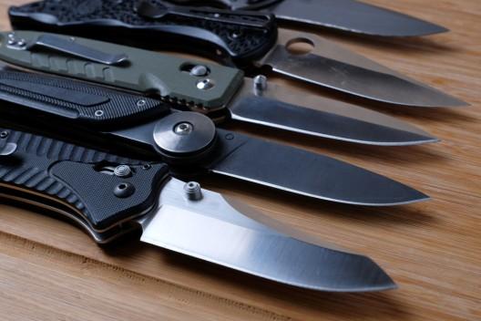 Messerrecht in der Schweiz - Welche Messer fallen unter das Waffengesetz?