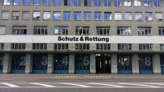 Street Parade 2019: 654 Behandlungen - Schlussbilanz von Schutz & Rettung Zürich