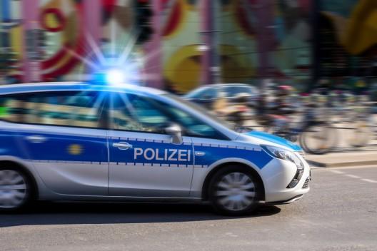 55-jähriger Mann bei Polizeieinsatz verstorben