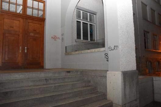 Balsthal SO: Nach Sachbeschädigungen Schweizer (19) festgenommen