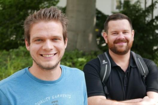 Doktorand rettet einem jungen Kollegen mit Herzdruckmassage das Leben