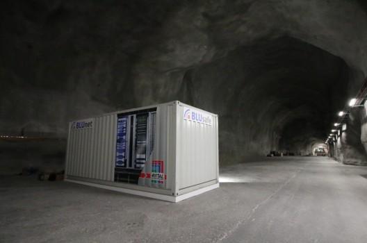 BLUnet baut seine krisensicheren Rechenzentren aus