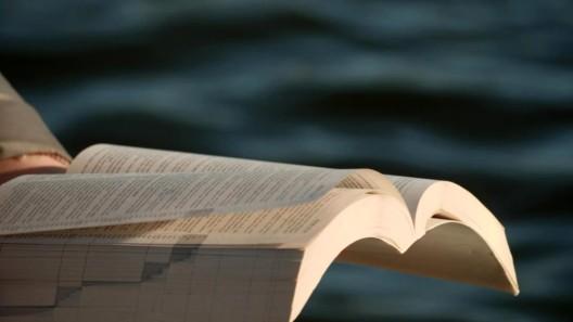 Bibel TV: Themenwoche gibt Inspiration zum Lesen der Heiligen Schrift