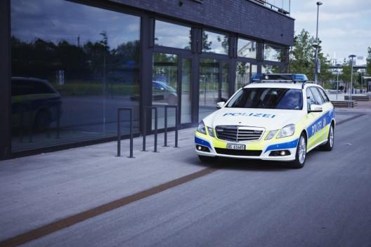 Basel BS: Vorsicht vor falschen Polizisten