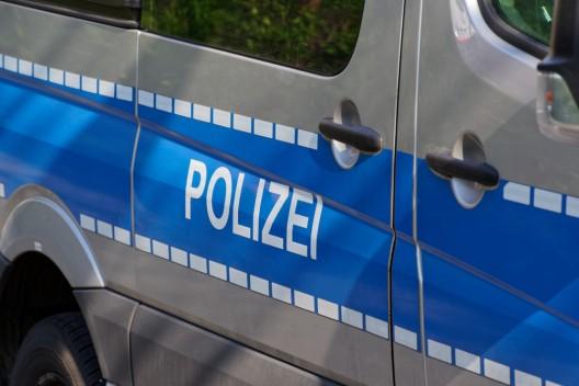 """21-jährige Frau vergewaltigt - Ermittlungsgruppe """"Park"""" eingesetzt"""