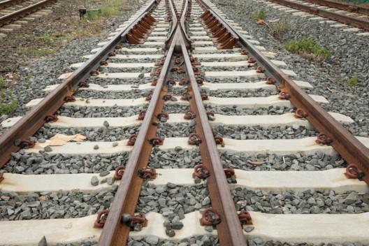 Kurioser Vorfall: Intercity stoppt und nimmt Gleisläufer (29) auf