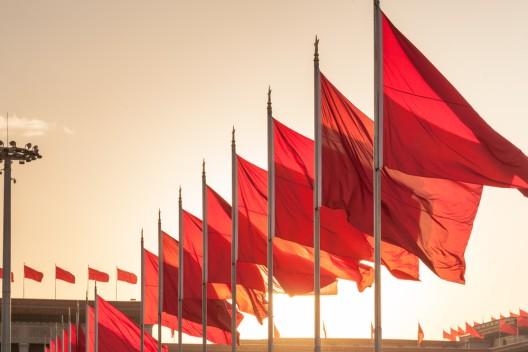 China verschärft Kampf gegen Religionen – auch Christen massiv unter Druck