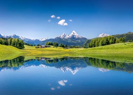 Wetter Schweiz: Warmes Spätsommerwetter