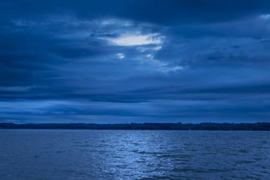 Mann (†32) kommt bei Bootsunfall auf dem Starnberger See ums Leben