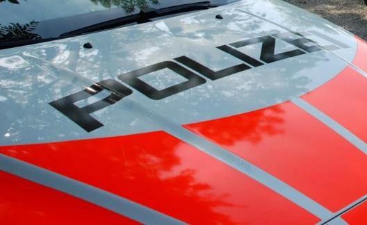 Wollerau SZ: Mann bei Unfall auf Chilbibahn verletzt