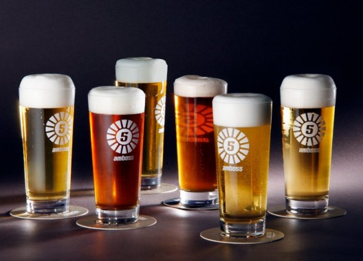 Amboss – mit Leidenschaft gebrautes Bier aus Zürich