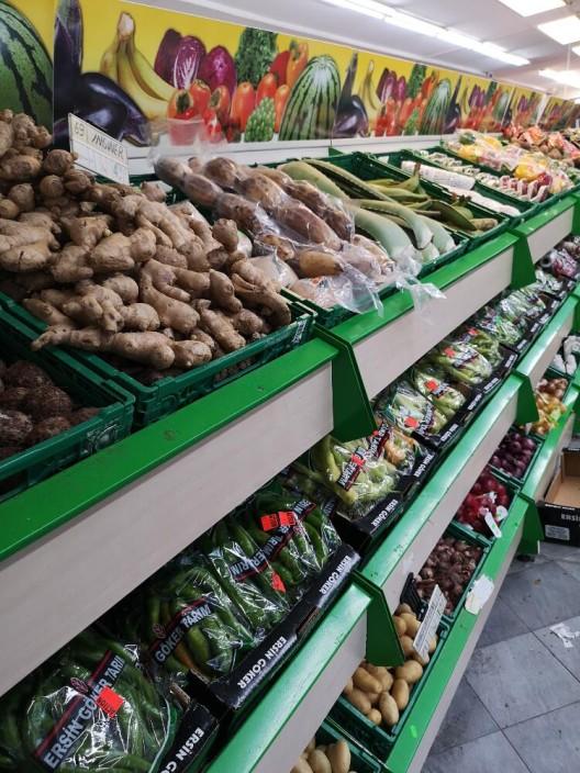 Real Markt: Ihr Lebensmittelhändler mit frischen Angeboten in Aarau (AG)