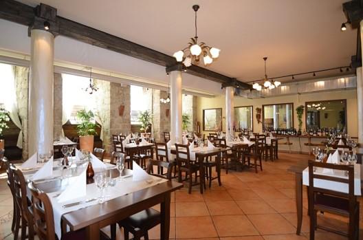 Exquisite Küche und Wohlfühlambiente: Rusticana Aathal wird zu Antica Osteria