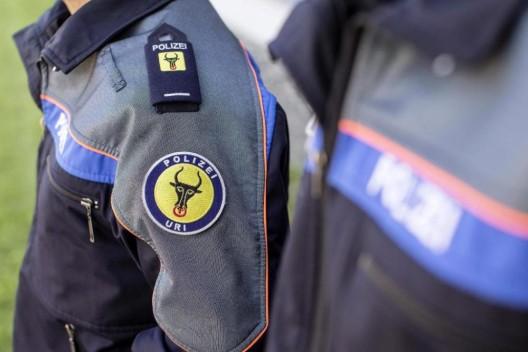 Unterschächen UR: Auffahrunfall mit hohem Sachschaden