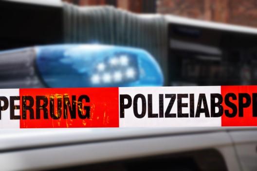 31 Jahre alter Mann getötet – Hat jemand ein fremdes Messer gefunden?