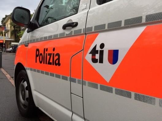 Coldrerio TI: Schwerer Fahrradunfall