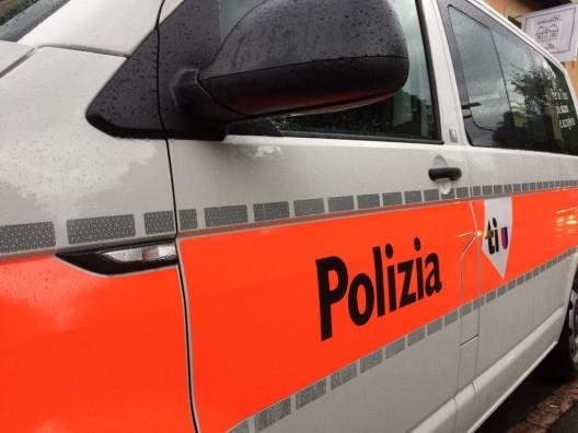 Coldrerio TI: Schwerer Motorradunfall - Fahrer schwebt in Lebensgefahr