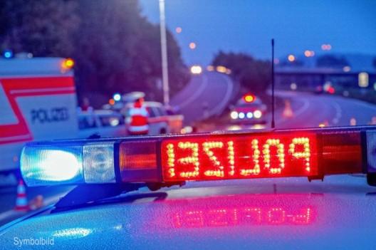 Zürich ZH / A3: Polizeiliche Grosskontrolle auf der A3 und in der Stadt Zürich