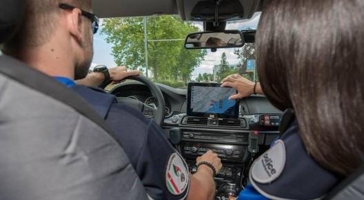 Le Prévoux NE: Kollision an einer Kreuzung - zwei Verletzte