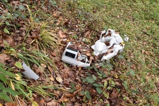 Bregaglia GR: Diebstähle aufgeklärt - drei Tschechen als Täter ermittelt