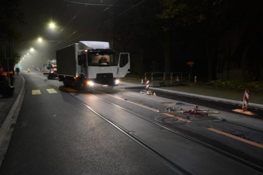 Allschwil BL: Mit Lastwagen kollidiert - Fahrradfahrerin (29) schwer verletzt