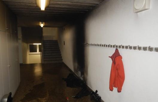 Frauenfeld TG: Feuerwerkskörper löst Brand in Schulgebäude aus
