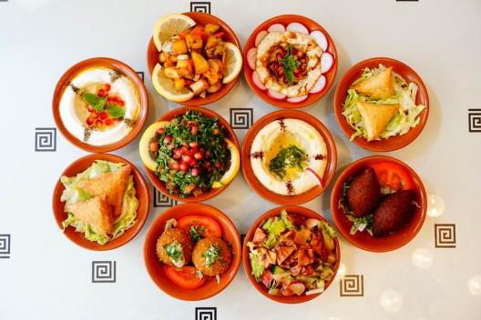 Tassnim Orient: Ihr libanesisches Restaurant in Luzern