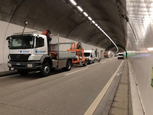 Zumak Elektromontagen AG: Ihr Elektrotechnik-Profi für Industrie & Gewerbe