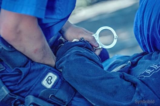 Affoltern am Albis ZH: Fahrzeugeinbrüche -  Schweizer (18) verhaftet