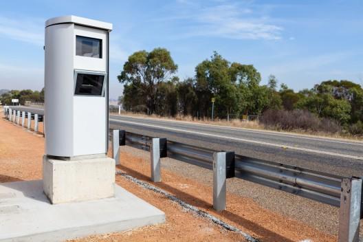 Tessin: Mobile und teilstationäre Geschwindigkeitskontrollen vom 11. bis 17.11.19