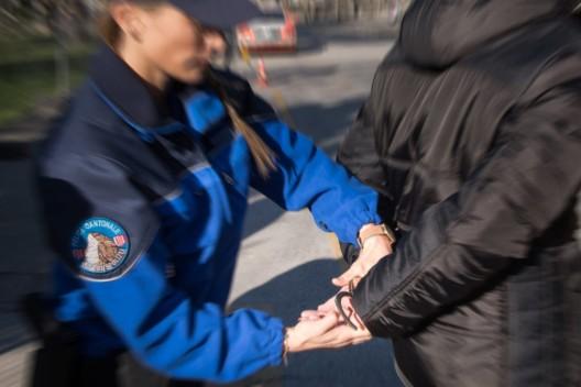 Montana VS: Walliser (29) bei Einbruch auf frischer Tat ertappt und verhaftet