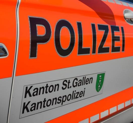 Zuckenriet / St. Margrethen SG: Einbrüche in Einfamilienhäuser