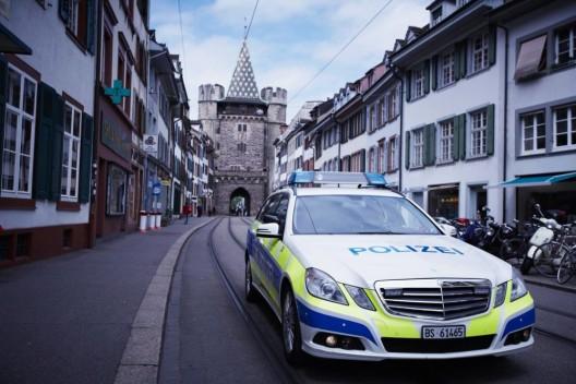 Zeugenaufruf in Basel-Stadt BS: 71-jähriger Mann Opfer eines Raubes