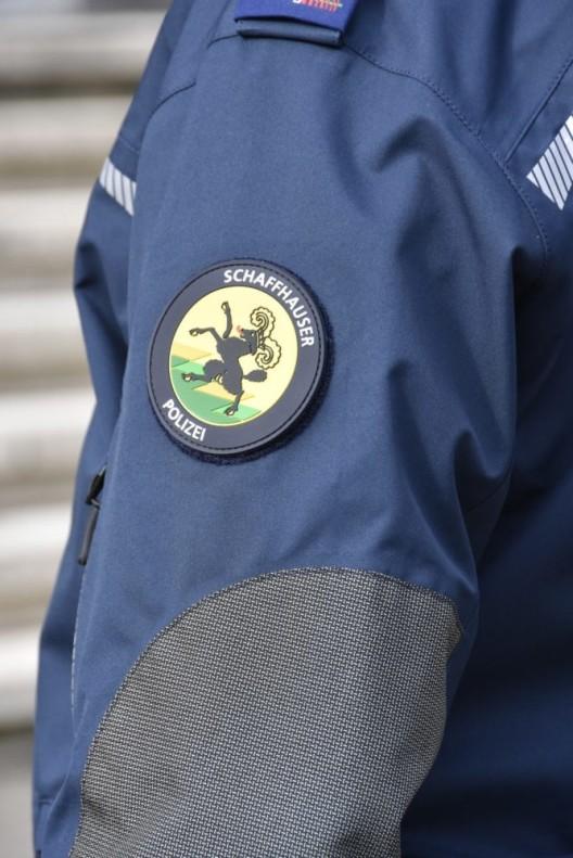 Stadt SH: Sachbeschädigungen - Schaffhauser Kantonspolizei sucht Zeugen