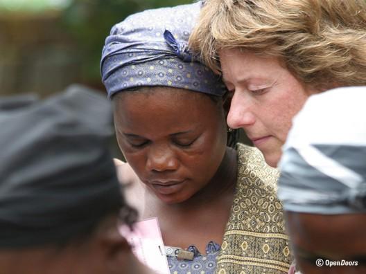Weltweiter Gebetstag für verfolgte Christen - mehr Beter nahmen teil