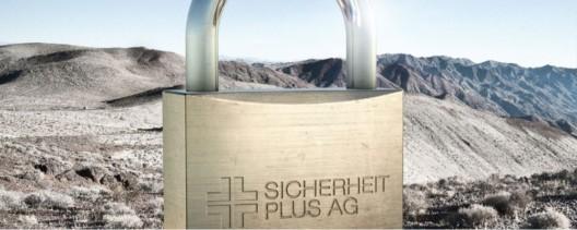 Sicherheit Plus AG: Gebäude- und Personenschutz – und mehr