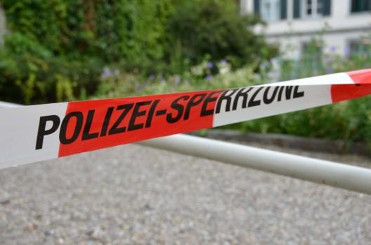 Au SG: 63-jähriger Mann tötet Partnerin (†49) und anschliessend sich selbst